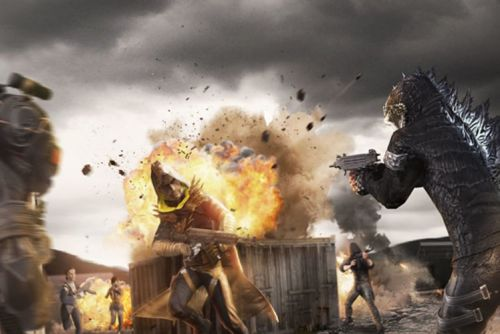 PUBG Mobile version 13 adds team deathmatch, anti-cheating measures and new Godzilla theme
