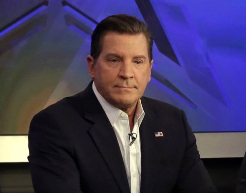 Eric Bolling says it's 'beyond inappropriate' for Bill O'Reilly to mention son's death