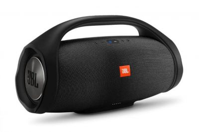 JBL's next boombox is waterproof and has 24 hours of battery life