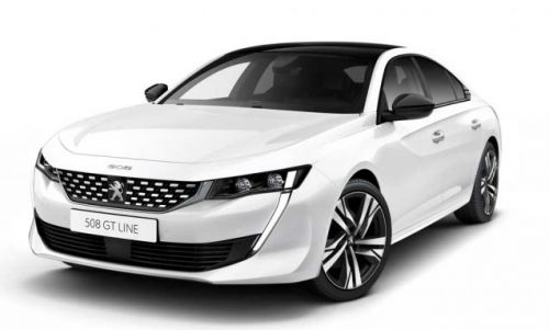 Peugeot 508 saloon aims to shakeup the D-segment