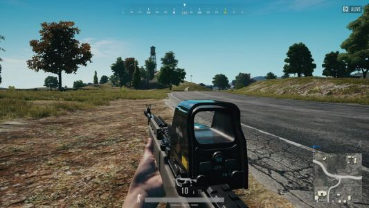 Chime in: What do you think of PUBG on Xbox One?