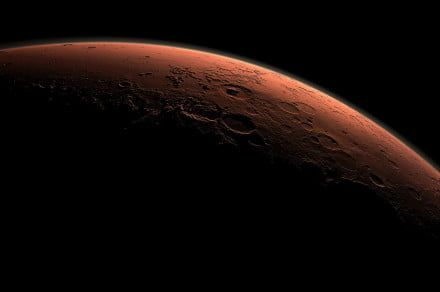 Mars One Ventures' promise of a one-way ticket to planet goes up in red dust