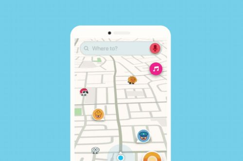 Waze adds Pandora, TuneIn, and five other streaming services into app