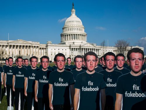 It didn't take long for Facebook to secretly exploit a loophole in huge new privacy laws - which it claims is actually in users' best interests