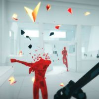 Don't miss: How Superhot grew from jam prototypes