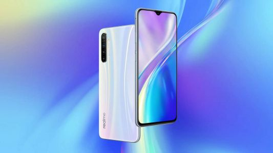 Realme UI based on Android 10 is rolling out now for the Realme 5 and 5s