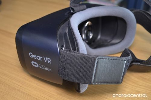 How to clean your Samsung Gear VR