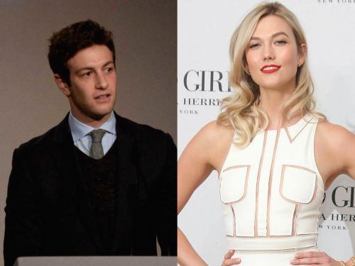 Jared Kushner's brother has married model Karlie Kloss. Here's everything we know about the power couple