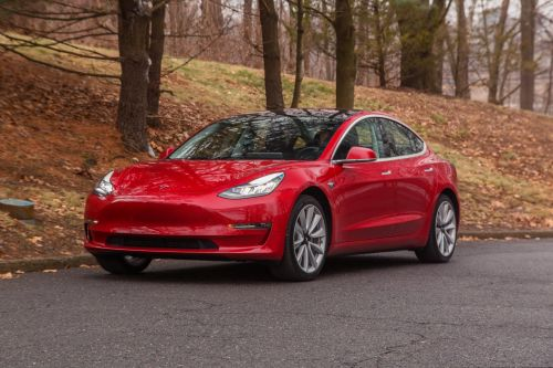The Tesla Model 3 has a serious problem with the most important part of the car