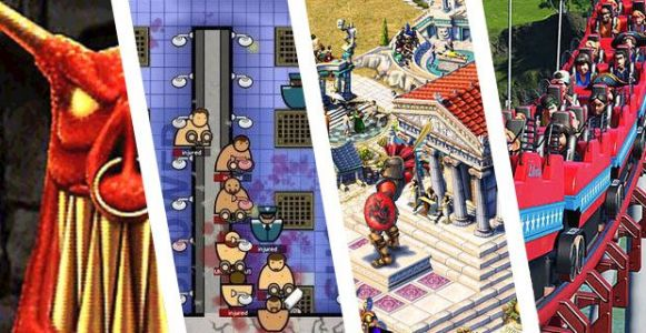 The 20 best management games on PC