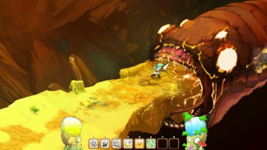 Clicker Heroes 2 Developer Abandons Microtransaction Model Citing Ethical Concerns