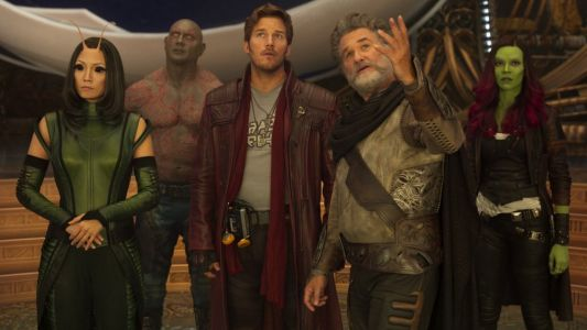 James Gunn Confirms GUARDIANS OF THE GALAXY VOL. 3 Will Launch a Whole New Overarching Story For The MCU
