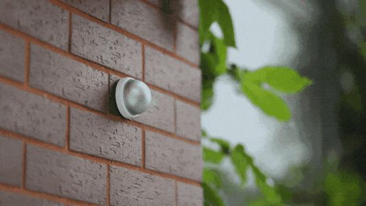 This security camera with year-long battery just smashed its Kickstarter goal