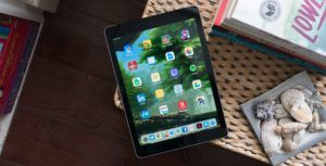 Adobe has killed the 'iPad is not productive' story