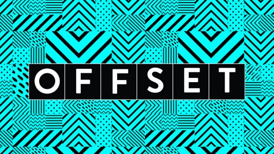 3 reasons to get excited about Offset Dublin