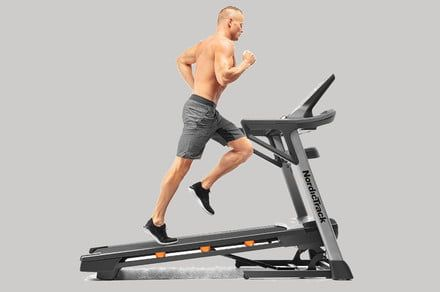 Stride to your fitness goals with these great June 2020 treadmill deals