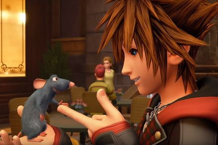 Get Kingdom Hearts 3 at its lowest price yet during Walmart's Xbox One sale