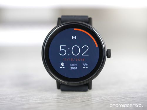 Misfit Vapor 2 review: This Wear OS smartwatch misses the mark