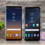 Deal: AT&T offers Galaxy S9 at half price, discount valid for the S9+ and Note 8, too
