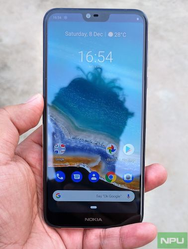 Buy Nokia 8.1 at Rs 2000 discount , Nokia 7.1 for Rs 16590