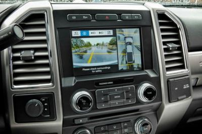 Everything you need to know about backup cameras