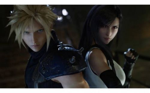 Final Fantasy VII Remake won't be delayed but deliveries might be