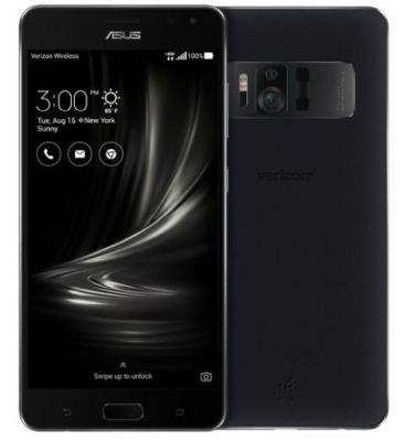 Asus Zenfone AR coming this summer
