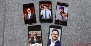 Election 2019: where do the federal parties stand on tech, telecom issues?