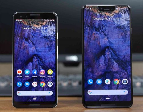 Google Store Black Friday 2018 deals revealed, including Pixel 3 sale