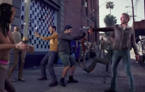 The Walking Dead: Our World AR game now available on Android and iOS