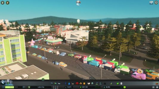 Cities: Skylines - Industries Review - The Up And Up