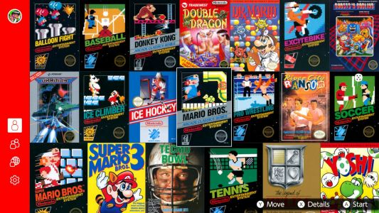 Here's How To Play Nintendo Switch's New NES Games Online