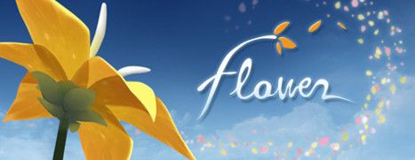 Now Available on Steam - Flower