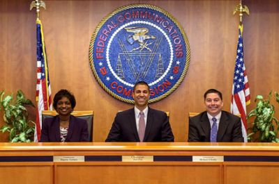 FCC ends price caps on many business data lines