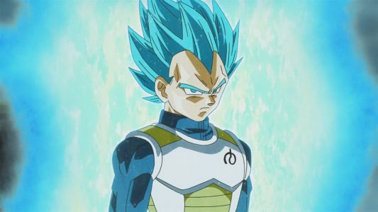 Vegeta Stripper Surprises DRAGON BALL Super-Fans at Bachellorette Party