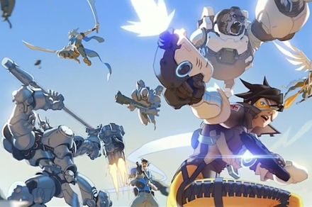 One year after Orisa, Blizzard teases the 27th 'Overwatch' hero
