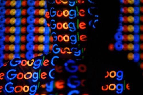 Google employees are protesting the company's secrecy over censored search engine in China