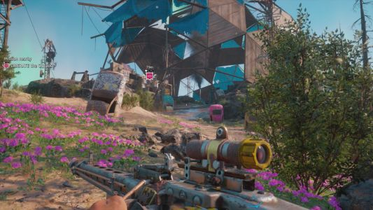 Far Cry: New Dawn Review - Scavenged Materials