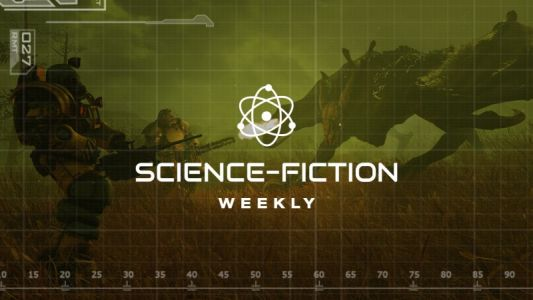 Science-Fiction Weekly - A Video Journey Into Fallout 76's Wasteland