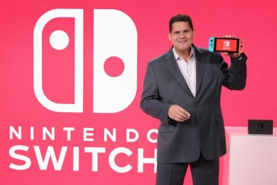 Despite Switch launch, Nintendo will disappoint us yet again at E3 2017