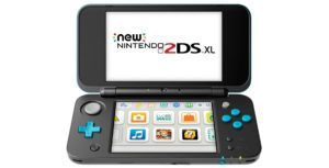 Nintendo announces 2DS XL and reveals the handheld's July 28 release date
