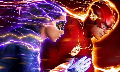 'The Flash' Season 5′ Speeds to Blu-ray and DVD on August 27th