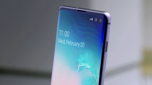 Samsung officially unveils its Galaxy S10 lineup, official details revealed
