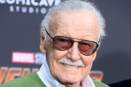 Stan Lee has died: Marvel Comics icon and legendary creator dead at 95