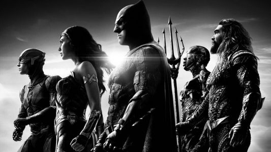 An Interview That Will Put You In Zack Snyder's Corner For His 'Justice League' Cut