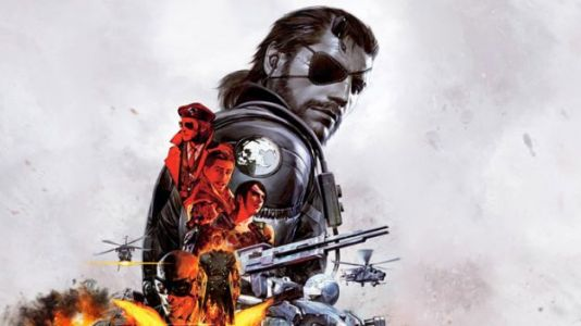 The Geeksplainer: Metal Gear Solid