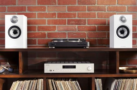 Bowers & Wilkins' affordable 600 Series speakers sound better than ever