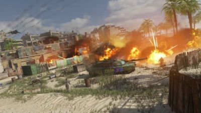 Call Of Duty 'Days Of Summer' Event Kicks Off Today