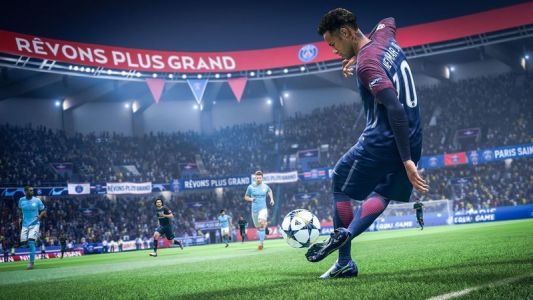 Represent your favorite clubs in UEFA's new esports tournament