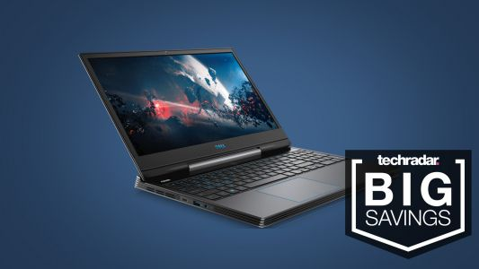 Discounted over 40%, the Dell G7 17 Gaming Laptop is flying off the shelves!